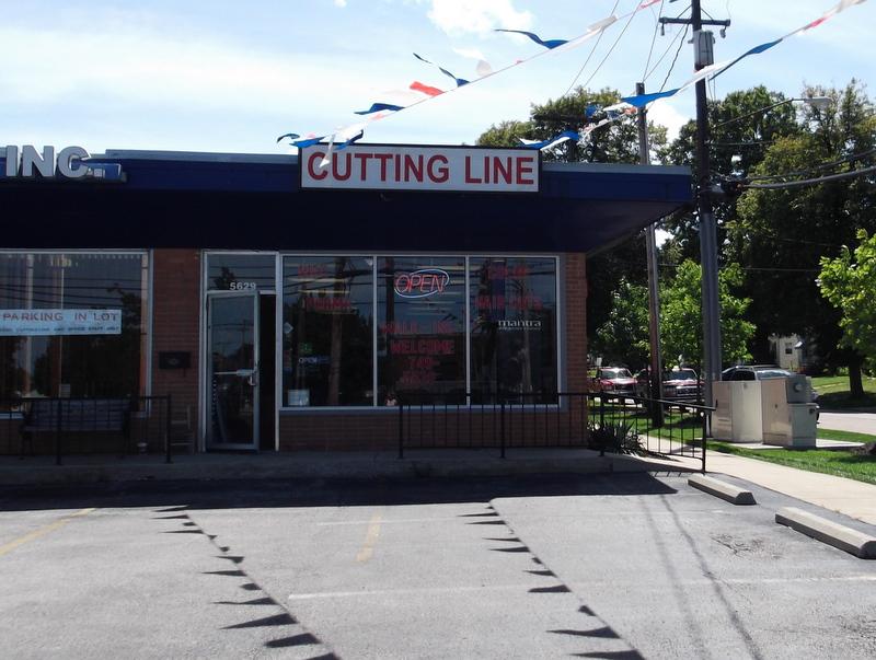 Cutting Line